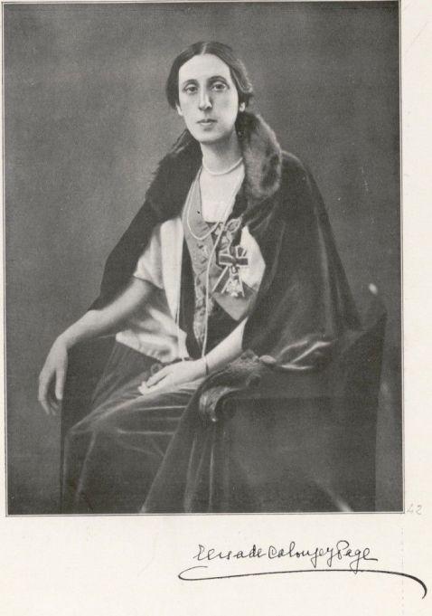 Elisa Calonje