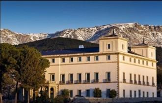 Palacio Mosquera